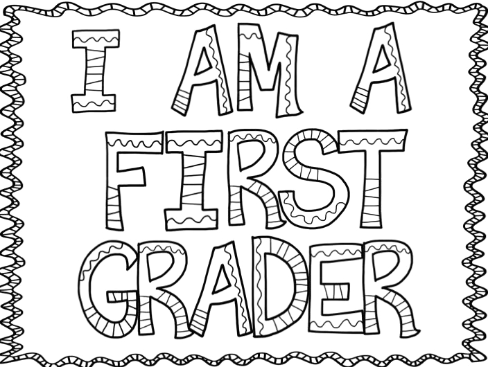 Beginning Of the School Year Coloring Pages 298 Best Images About First Grade Beginning Of the Year On