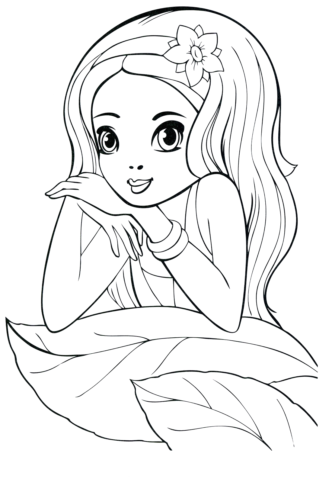 Coloring Pages for 9 to 10 Year Olds Coloring Pages for 8 9 10 Year Old Girls to and