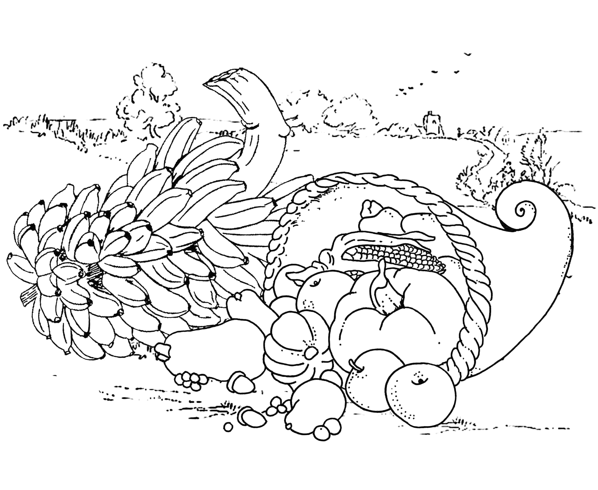 coloring pictures for adults with