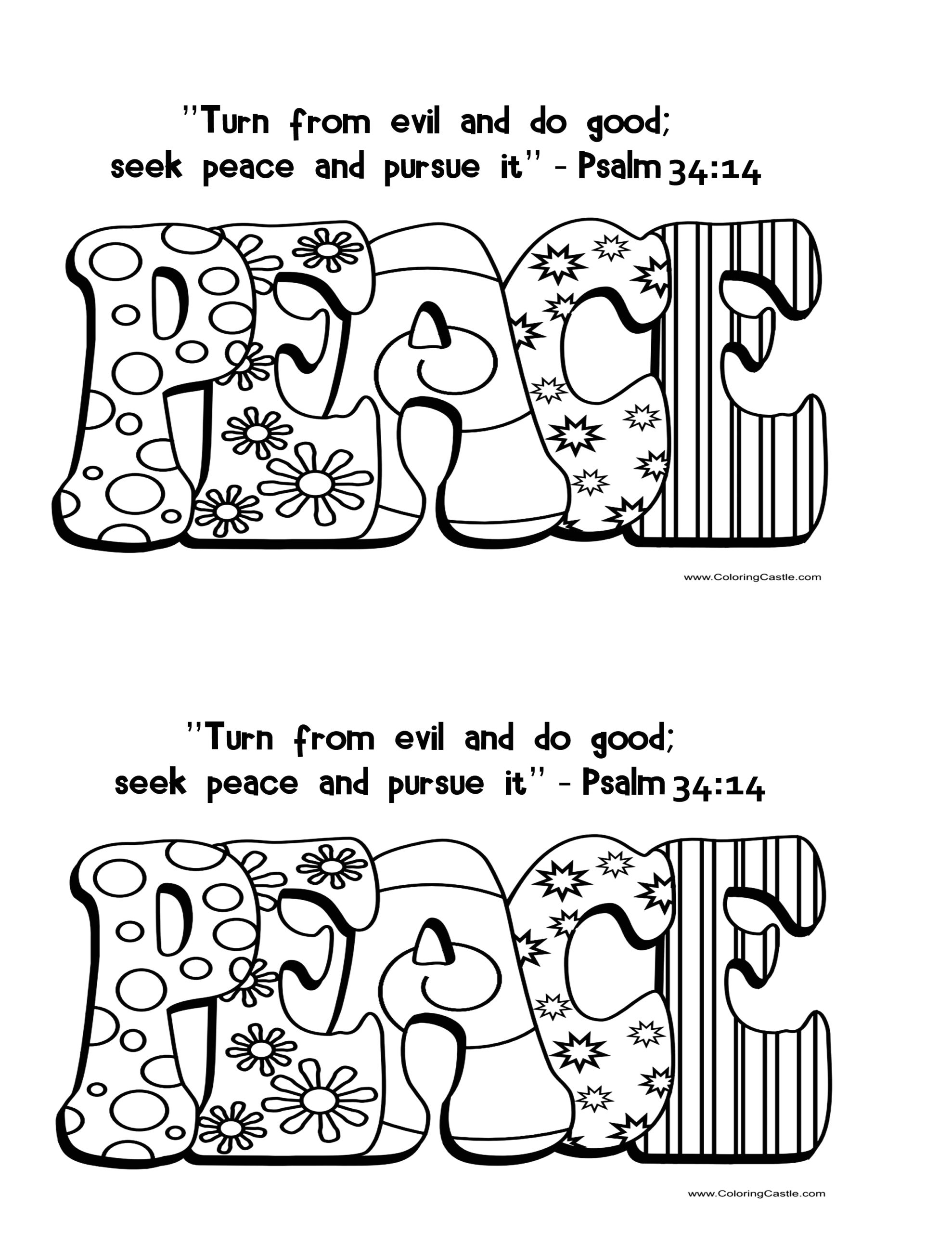Fruit Of the Spirit Peace Coloring Page Pin by Crystal Gladson On Bible Galatians