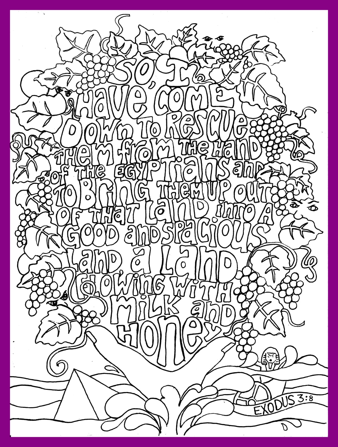 create name coloring pages